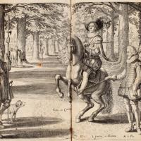Антуан де Плювинель де ла Бом (1555—1620) - фото Pluvinel21-200x200, главная Конные истории Фото , конный журнал EquiLIfe
