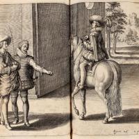 Антуан де Плювинель де ла Бом (1555—1620) - фото Pluvinel24-200x200, главная Конные истории Фото , конный журнал EquiLIfe