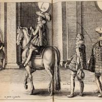 Антуан де Плювинель де ла Бом (1555—1620) - фото Pluvinel25-200x200, главная Конные истории Фото , конный журнал EquiLIfe