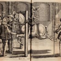 Антуан де Плювинель де ла Бом (1555—1620) - фото Pluvinel31-200x200, главная Конные истории Фото , конный журнал EquiLIfe