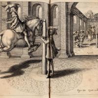 Антуан де Плювинель де ла Бом (1555—1620) - фото Pluvinel32-200x200, главная Конные истории Фото , конный журнал EquiLIfe