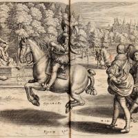 Антуан де Плювинель де ла Бом (1555—1620) - фото Pluvinel33-200x200, главная Конные истории Фото , конный журнал EquiLIfe