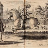 Антуан де Плювинель де ла Бом (1555—1620) - фото Pluvinel34-200x200, главная Конные истории Фото , конный журнал EquiLIfe