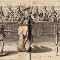 Антуан де Плювинель де ла Бом (1555—1620) - фото Pluvinel36-200x200, главная Конные истории Фото , конный журнал EquiLIfe