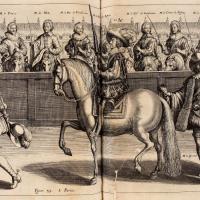 Антуан де Плювинель де ла Бом (1555—1620) - фото Pluvinel37-200x200, главная Конные истории Фото , конный журнал EquiLIfe