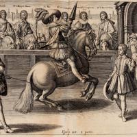 Антуан де Плювинель де ла Бом (1555—1620) - фото Pluvinel38-200x200, главная Конные истории Фото , конный журнал EquiLIfe