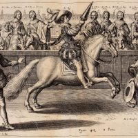 Антуан де Плювинель де ла Бом (1555—1620) - фото Pluvinel40-200x200, главная Конные истории Фото , конный журнал EquiLIfe