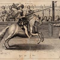 Антуан де Плювинель де ла Бом (1555—1620) - фото Pluvinel41-200x200, главная Конные истории Фото , конный журнал EquiLIfe