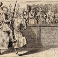 Антуан де Плювинель де ла Бом (1555—1620) - фото Pluvinel43-200x200, главная Конные истории Фото , конный журнал EquiLIfe