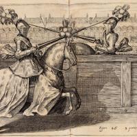 Антуан де Плювинель де ла Бом (1555—1620) - фото Pluvinel44-200x200, главная Конные истории Фото , конный журнал EquiLIfe