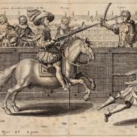 Антуан де Плювинель де ла Бом (1555—1620) - фото Pluvinel45-200x200, главная Конные истории Фото , конный журнал EquiLIfe