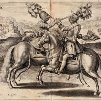 Антуан де Плювинель де ла Бом (1555—1620) - фото Pluvinel46-200x200, главная Конные истории Фото , конный журнал EquiLIfe