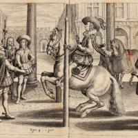 Антуан де Плювинель де ла Бом (1555—1620) - фото Pluvinel6-200x200, главная Конные истории Фото , конный журнал EquiLIfe