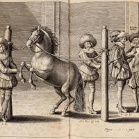 Антуан де Плювинель де ла Бом (1555—1620) - фото Pluvinel7-200x200, главная Конные истории Фото , конный журнал EquiLIfe