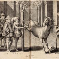 Антуан де Плювинель де ла Бом (1555—1620) - фото Pluvinel8-200x200, главная Конные истории Фото , конный журнал EquiLIfe
