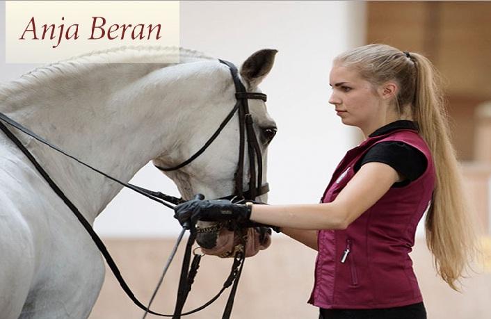 Как попасть на семинар Ани Беран (интервью с участником) - фото 4, главная Разное , конный журнал EquiLIfe