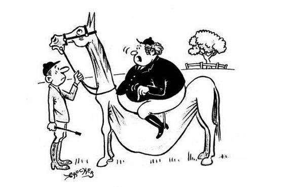 Избыточный вес и верховая езда Часть 2. Сколько можно весить? - фото rider-horse_rider-equestrianism-equestrians-horseback, главная Здоровье лошади Тренинг , конный журнал EquiLIfe