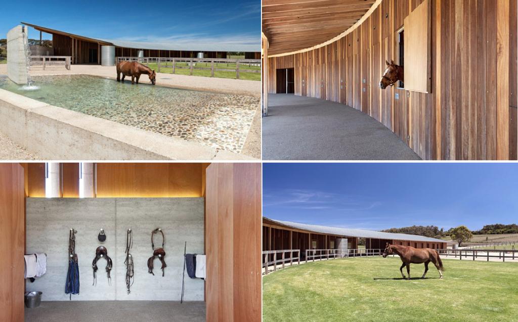 …И ещё семь конюшен мечты! - фото 5-1024x637, главная Содержание лошади , конный журнал EquiLIfe