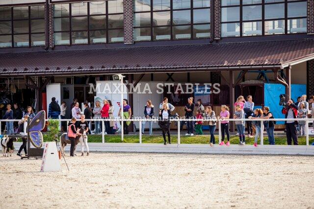 Команда EquiLife на турнире в Maxima Stables - фото IMG_9009, Новости , конный журнал EquiLIfe