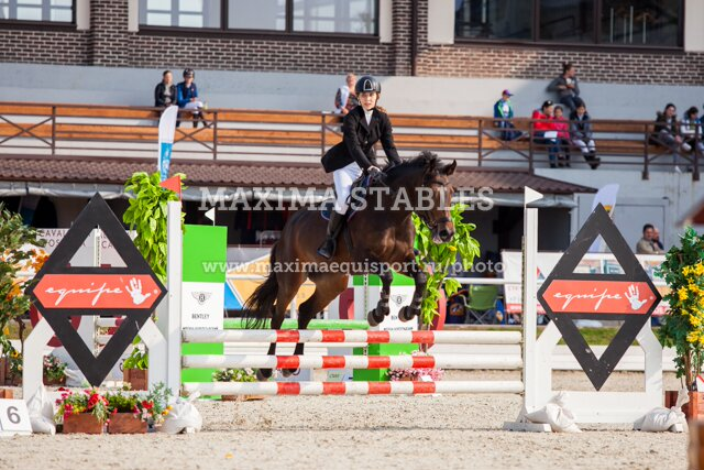 Команда EquiLife на турнире в Maxima Stables - фото IMG_9106, Новости , конный журнал EquiLIfe