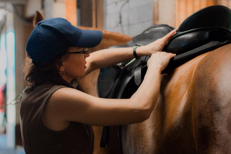 """Семинар """"Подбор седла"""" - фото dOOxcN4mDC4, Новости , конный журнал EquiLIfe"""