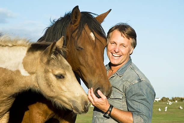Новости науки: эмоциональная связь между человеком и лошадью существует! - фото 119358022, главная Новости , конный журнал EquiLIfe