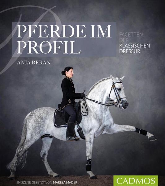 Новая книга от Ани Беран - фото abb, главная Новости , конный журнал EquiLIfe