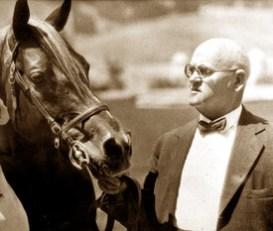 Ферма по разведению арабских лошадей в Помоне - фото WK-Kellogg, Конюшня Разное , конный журнал EquiLIfe