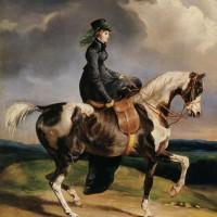 Теодор Жерико - фото 13058-200x200, главная Интересное о лошади Разное , конный журнал EquiLIfe