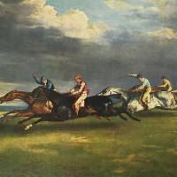 Теодор Жерико - фото 16-200x200, главная Интересное о лошади Разное , конный журнал EquiLIfe