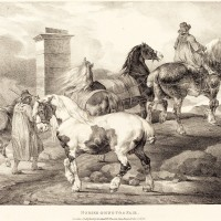 Теодор Жерико - фото 238840-200x200, главная Интересное о лошади Разное , конный журнал EquiLIfe