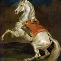 Теодор Жерико - фото 277679-200x200, главная Интересное о лошади Разное , конный журнал EquiLIfe