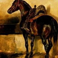 Теодор Жерико - фото 6537d1e05d1b-200x200, главная Интересное о лошади Разное , конный журнал EquiLIfe