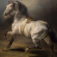 Теодор Жерико - фото 6a7c2a85b52e704c79ec8e2ad395db64-200x200, главная Интересное о лошади Разное , конный журнал EquiLIfe