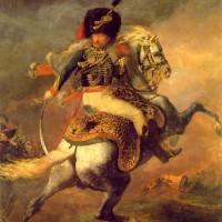 Теодор Жерико - фото 8-200x200, главная Интересное о лошади Разное , конный журнал EquiLIfe