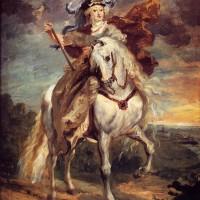 Теодор Жерико - фото 9-200x200, главная Интересное о лошади Разное , конный журнал EquiLIfe
