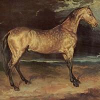 Теодор Жерико - фото Jean_Louis_Théodore_Géricault_011-200x200, главная Интересное о лошади Разное , конный журнал EquiLIfe