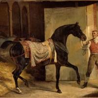 Теодор Жерико - фото d395b524474742373414a2f5f4d4fc3b-200x200, главная Интересное о лошади Разное , конный журнал EquiLIfe