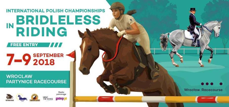 Международный чемпионат по верховой езде без уздечек в Польше пройдёт в сентябре! - фото championships, Новости , конный журнал EquiLIfe