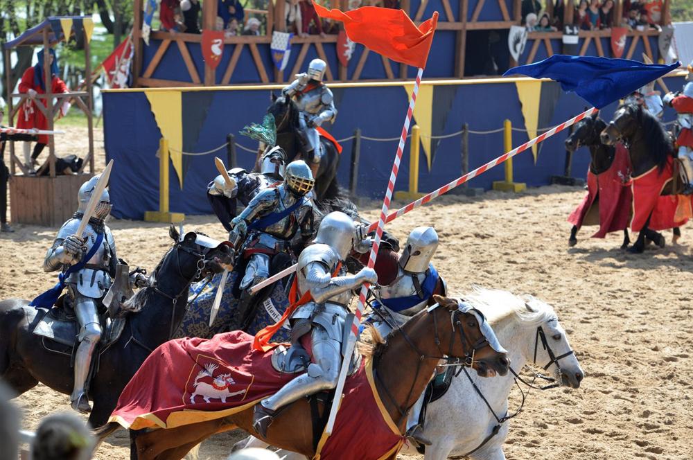 Российские конные выставки и фестивали в 2018 году - фото rycar, главная Новости , конный журнал EquiLIfe