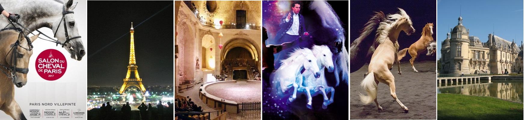Салон дю Шеваль 2018 и Париж - фото , , конный журнал EquiLIfe