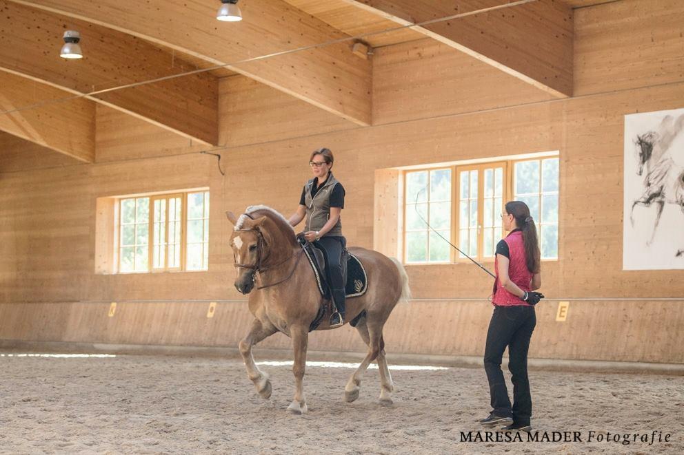 Workshop 2018 от Ани Беран как это было - фото 37398809_2080792911952721_5133403306554556416_o, Аня Беран главная События Содержание лошади Тренинг , конный журнал EquiLIfe