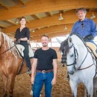 Международный WORKSHOP 2019 от Ани Беран и Сказочная Бавария - фото IMG_0571-200x200, , конный журнал EquiLIfe