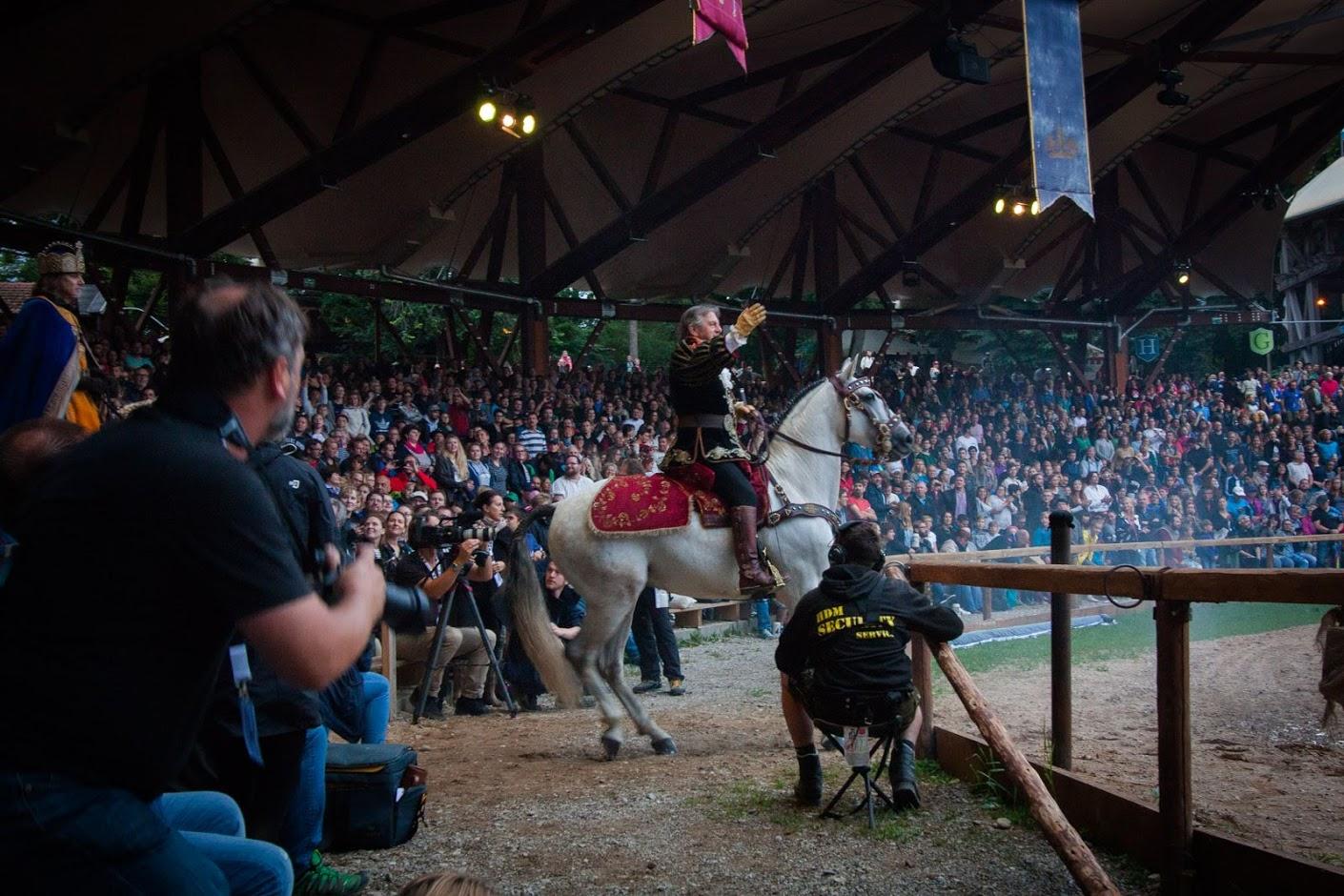 Отзыв о поездке c EquiLife.ru на семинар Ани Беран - фото IMG_0967, Аня Беран главная События Тренинг , конный журнал EquiLIfe