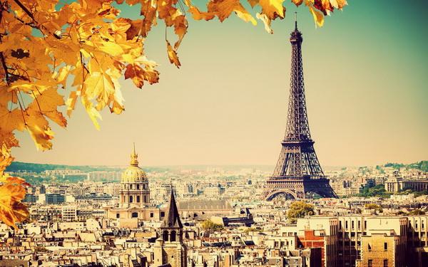 Салон дю Шеваль 2018 и Париж - фото Paris-Restaurants-with-cool-views-5, , конный журнал EquiLIfe
