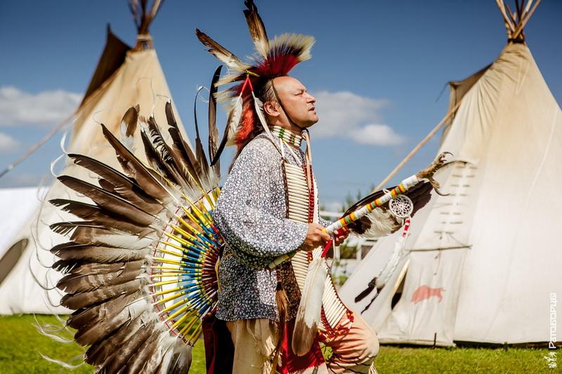 Международный конный Фестиваль «Иваново поле» - фото TdoD-ueke7U, главная Новости События , конный журнал EquiLIfe