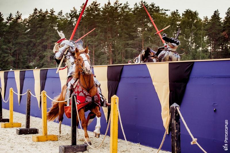 Международный конный Фестиваль «Иваново поле» - фото gU5lU7EsCgU, главная Новости События , конный журнал EquiLIfe