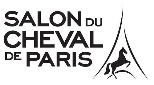 Салон дю Шеваль 2018 и Париж - фото logo_salon-du-cheval-de-Paris-, , конный журнал EquiLIfe