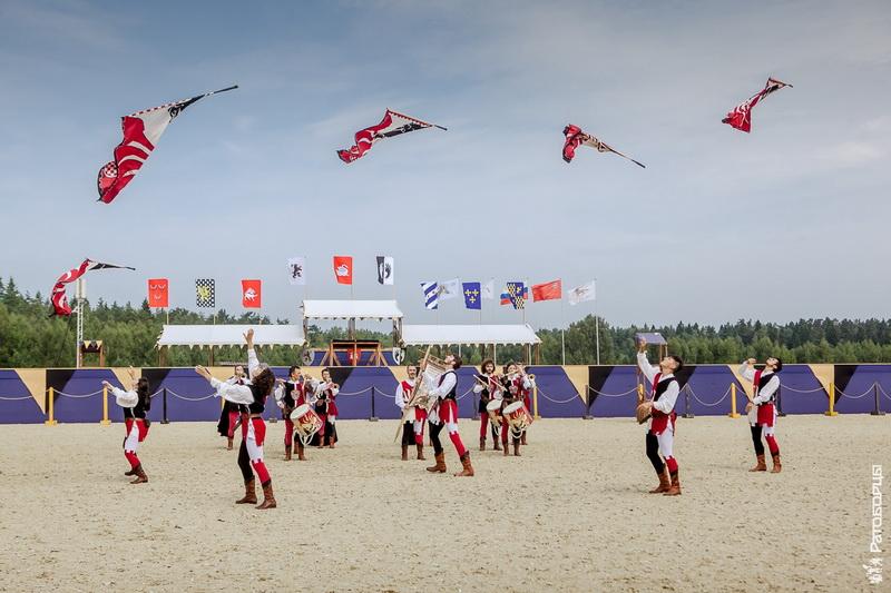 Международный конный Фестиваль «Иваново поле» - фото r7QiUeMqwCI, главная Новости События , конный журнал EquiLIfe