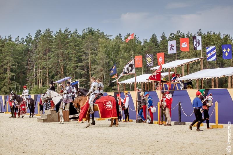 Международный конный Фестиваль «Иваново поле» - фото tT6rWIFT0mQ, главная Новости События , конный журнал EquiLIfe